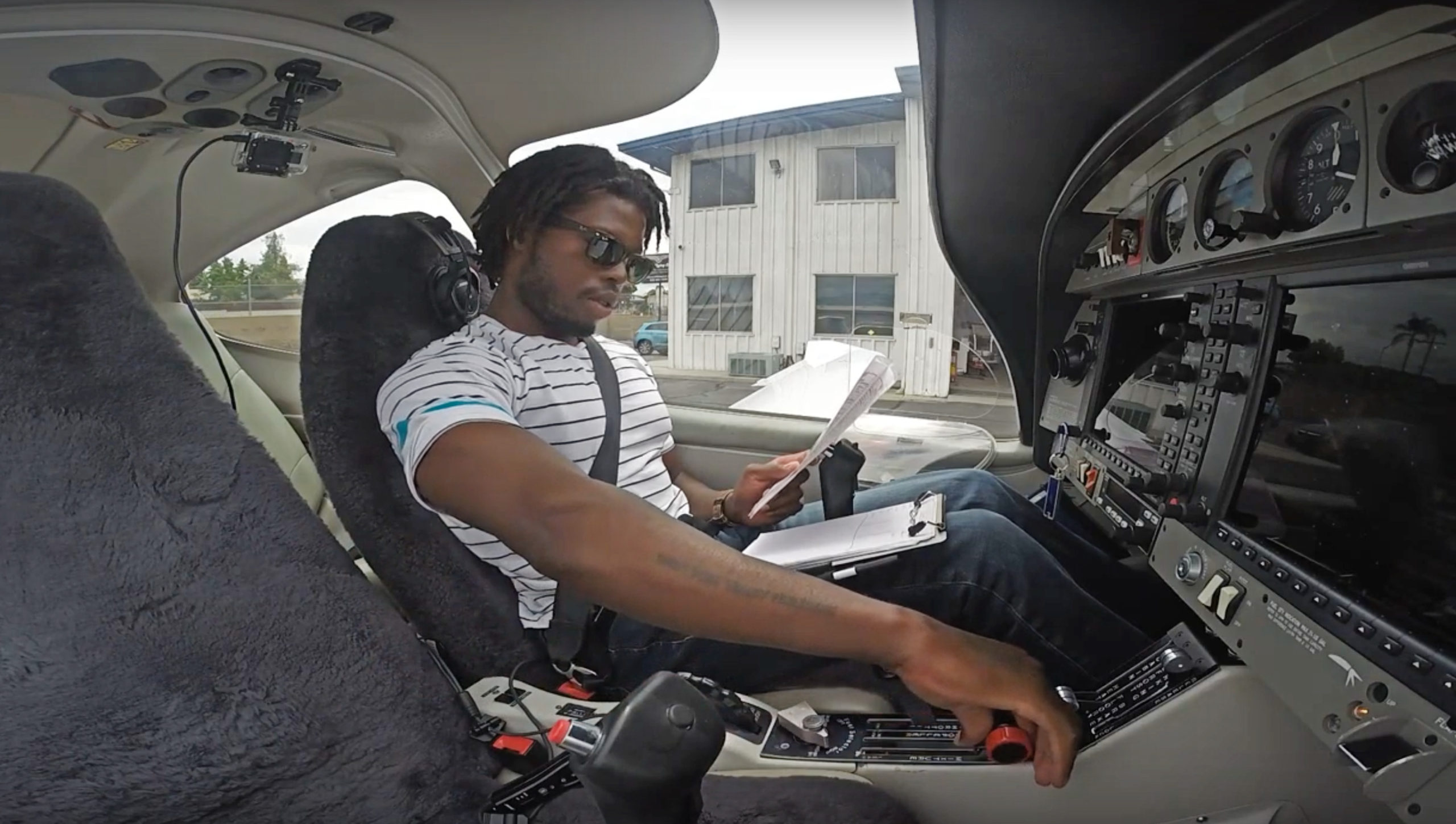 The Cost Of Getting A Private Pilot License - MojoGrip ...